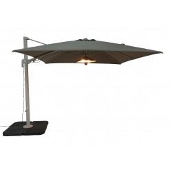 Varme til parasol Palermo