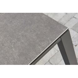 Concept sofabord med keramik