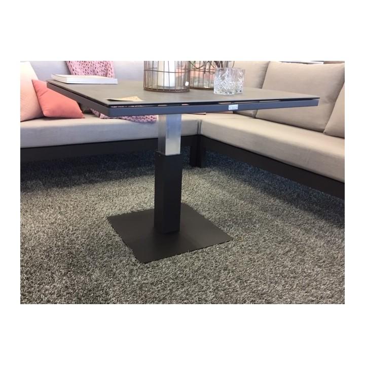 Zep ude sofa bord justerbar