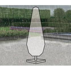 Parasol overtræk, grå