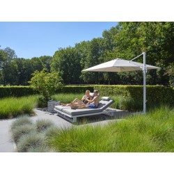 LIFE Fitz daybed m/hynder