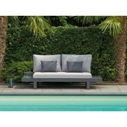 LIFE Beach sofa m/outdoor...