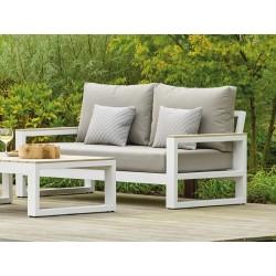 Mallorca sofa m/outdoor hynder