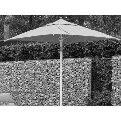 LIFE Costa parasol 200x200 cm